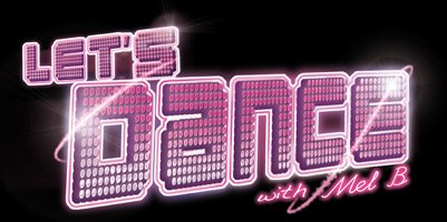 Logo of Let's Dance with Mel B (PS3)