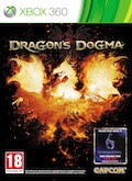 UK Boxshot of Dragon's Dogma (XBOX360)