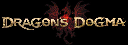 Logo of Dragon's Dogma (XBOX360)