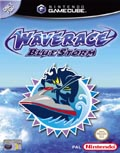 UK Boxshot of Waverace Blue Storm (GAMECUBE)