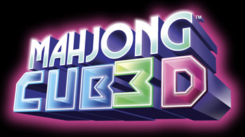 Logo of Mahjong CUB3D (3DS)