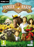 UK Boxshot of Family Farm (PC)