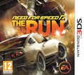 UK Boxshot of Need for Speed: The Run (3DS)