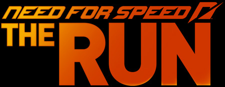 Logo of Need for Speed: The Run (3DS)