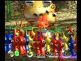 Screenshot of Pikmin (GAMECUBE)