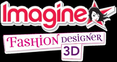 Logo of Imagine Fashion Designer (3DS)