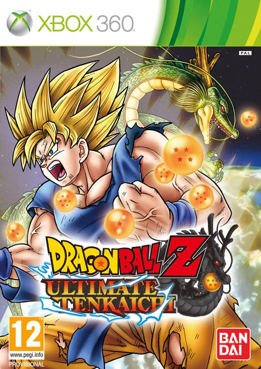 Dragon Ball Z Ultimate Tenkaichi Xbox 360 Cheats