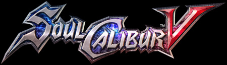 Logo of Soulcalibur V (PS3)