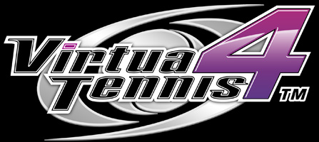 Logo of Virtua Tennis 4 (PC)