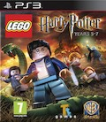 UK Boxshot of LEGO Harry Potter: Years 5-7 (PS3)