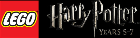 Logo of LEGO Harry Potter: Years 5-7 (PS3)