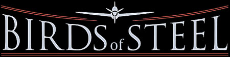 Logo of Birds of Steel (PS3)