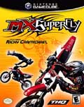 US Boxshot of MX Superfly (GAMECUBE)