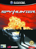 UK Boxshot of SpyHunter (GAMECUBE)