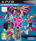UK Boxshot of London 2012: The Official Video Game of the Olympic Games (PS3)
