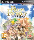 UK Boxshot of Rune Factory: Oceans (PS3)