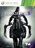UK Boxshot of Darksiders II (XBOX360)