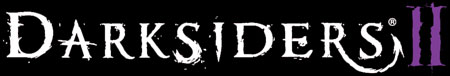 Logo of Darksiders II (XBOX360)