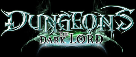 Logo of Dungeons: The Dark Lord (PC)