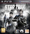 UK Boxshot of Star Trek (PS3)