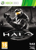 UK Boxshot of Halo: Combat Evolved Anniversary (XBOX360)