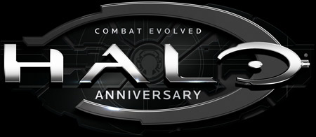 Logo of Halo: Combat Evolved Anniversary (XBOX360)