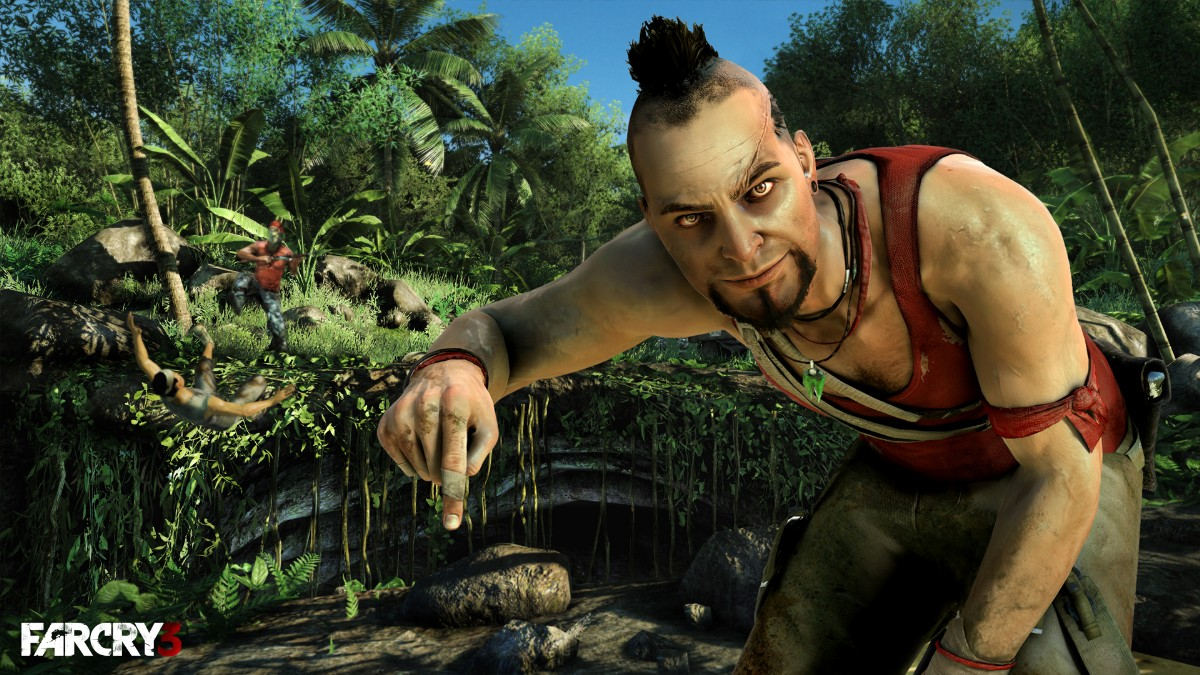 screen2 large Far Cry 3 READNFO [PS3]