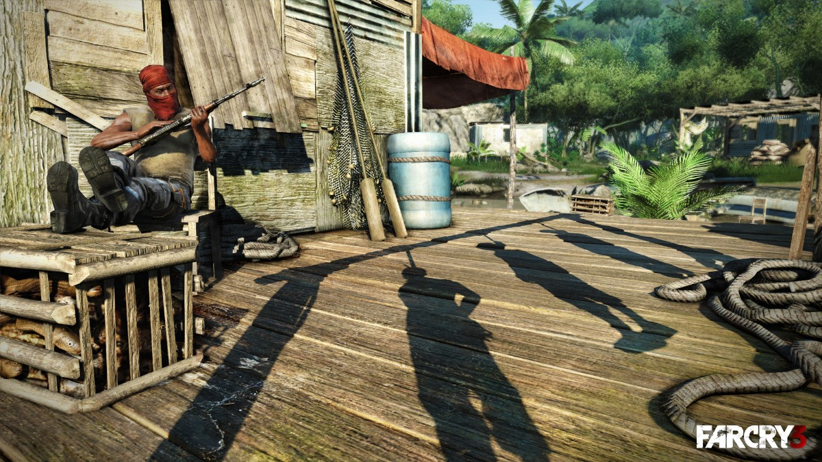 screen3 large Far Cry 3 READNFO [PS3]