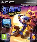 UK Boxshot of Sly Cooper: Thieves in Time (PS3)