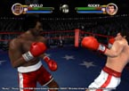 Screenshot of Rocky (GAMECUBE)