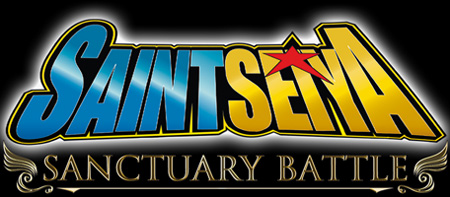 Logo of Saint Seiya: Sanctuary Battle (PS3)