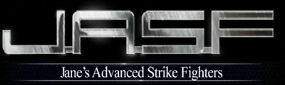 Logo of Jane's Advanced Strike Fighters (XBOX360)