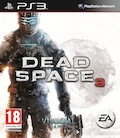 UK Boxshot of Dead Space 3 (PS3)