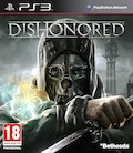 UK Boxshot of Dishonored (PS3)