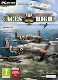 UK Boxshot of Aces High (PC)