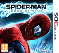 UK Boxshot of Spider-Man: Edge of Time (3DS)