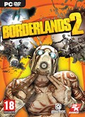 UK Boxshot of Borderlands 2 (PC)