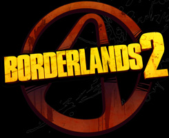 Logo of Borderlands 2 (PC)
