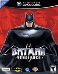 US Boxshot of Batman Vengeance (GAMECUBE)