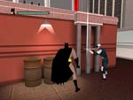 Screenshot of Batman Vengeance (GAMECUBE)