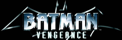 Logo of Batman Vengeance (GAMECUBE)