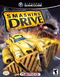 US Boxshot of Smashing Drive (GAMECUBE)