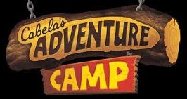 Logo of Cabela's Adventure Camp (XBOX360)