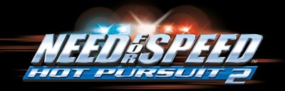 Logo of Need for Speed Hot Pursuit 2 (GAMECUBE)