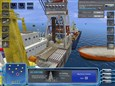 Screenshot of Oil Platform Simulator (PC)
