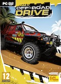 UK Boxshot of Off-Road Drive (PC)