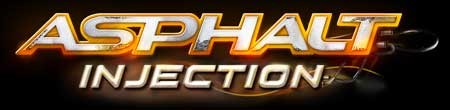 Logo of Asphalt: Injection (PSV)