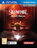 UK Boxshot of Silent Hill: Book of Memories (PSV)