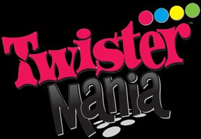 Logo of Twister Mania (XBOX360)