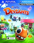 UK Boxshot of Little Deviants (PSV)